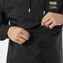 Vans x National Geographic An Black Ανδρικό Jacket