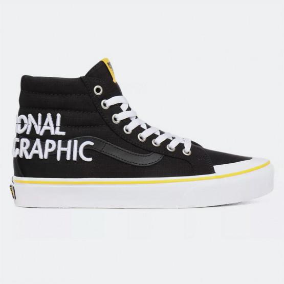 Vans x National Geographic Ua Sk8-Hi Reissue 13 Men's Shoes