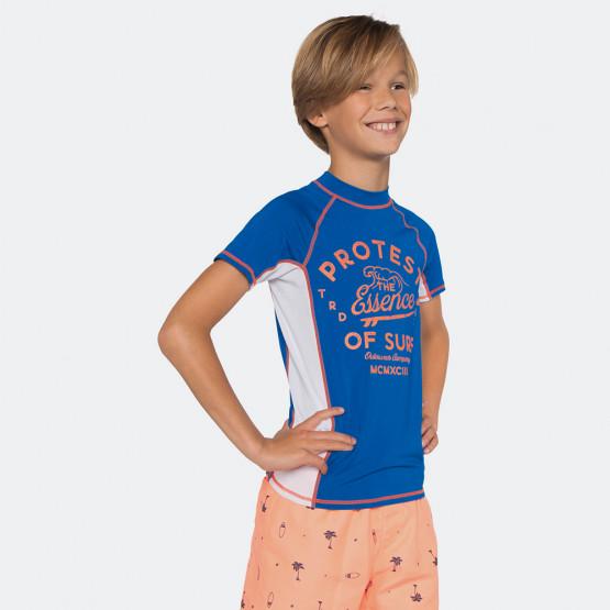Protest Koen Jr Rashguard Παιδικό UV T-Shirt