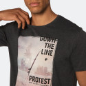 Protest Denver Men's T-Shirt