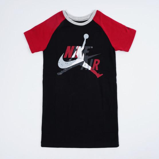 Jordan Jumpman Classics Kids' Dress