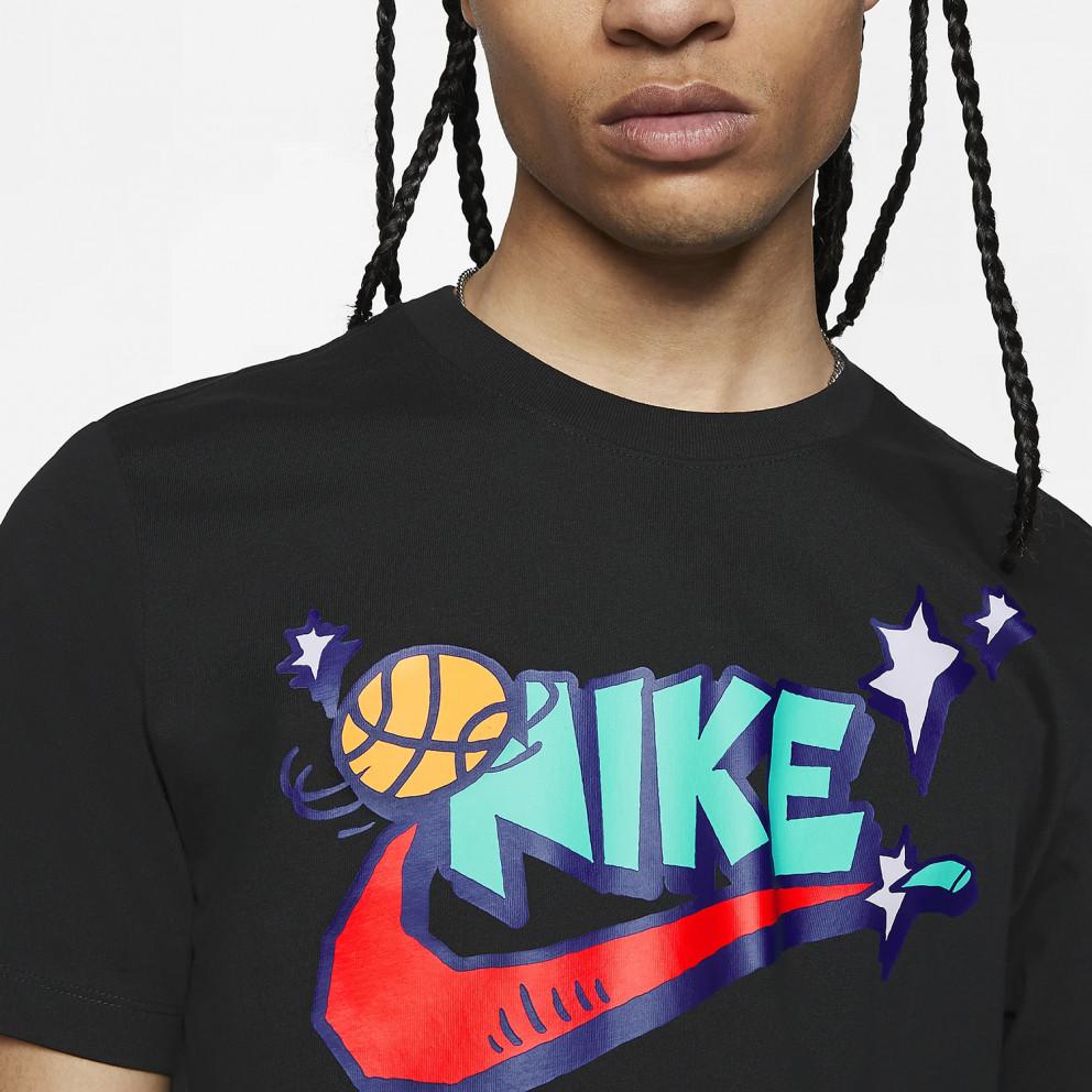 Nike Sportswear DNA Futura San Ανδρική Μπλούζα