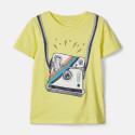 Name it Kids' T-Shirt Male Knit Oco95/Ea5