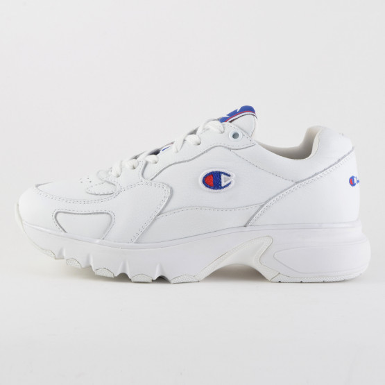 Champion Rochester Low Cut Shoe Cwa-1 Leather - Γυναικεία Παπούτσια