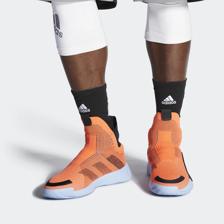 Adidas N3Xt L3V3L - Μπασκετικά Παπούτσια (9000031926_39541)