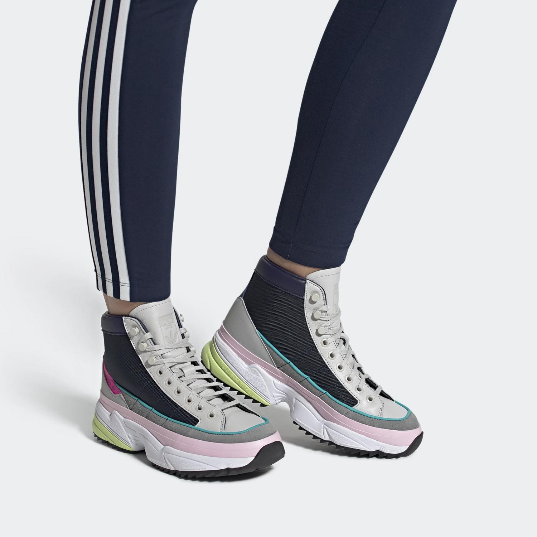 adidas Originals Kiellor Xtra Women's Boots - Γυναικεία Μποτάκια (9000032059_39614)