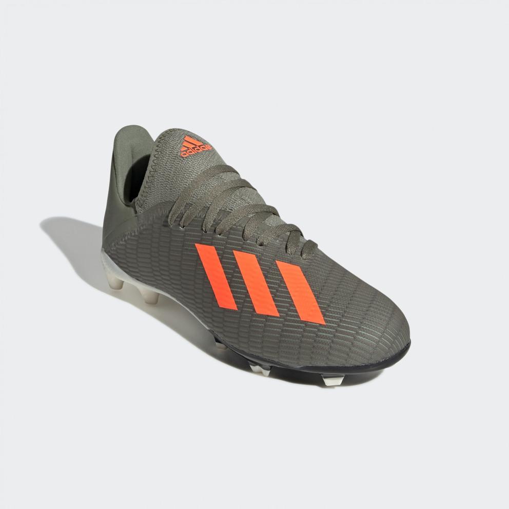 adidas Performance X 19.3 FG Ανδρικά Ποδοσφαιρικά Παπούτσια