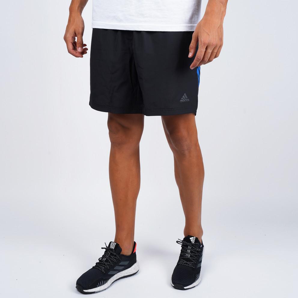 adidas Performance Run It 3-Stripes Ανδρικό Σορτσάκι'