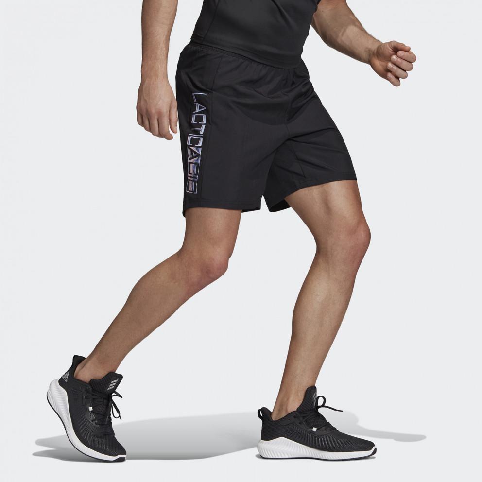 adidas Performance Run It Run Club Ανδρικό Σόρτς