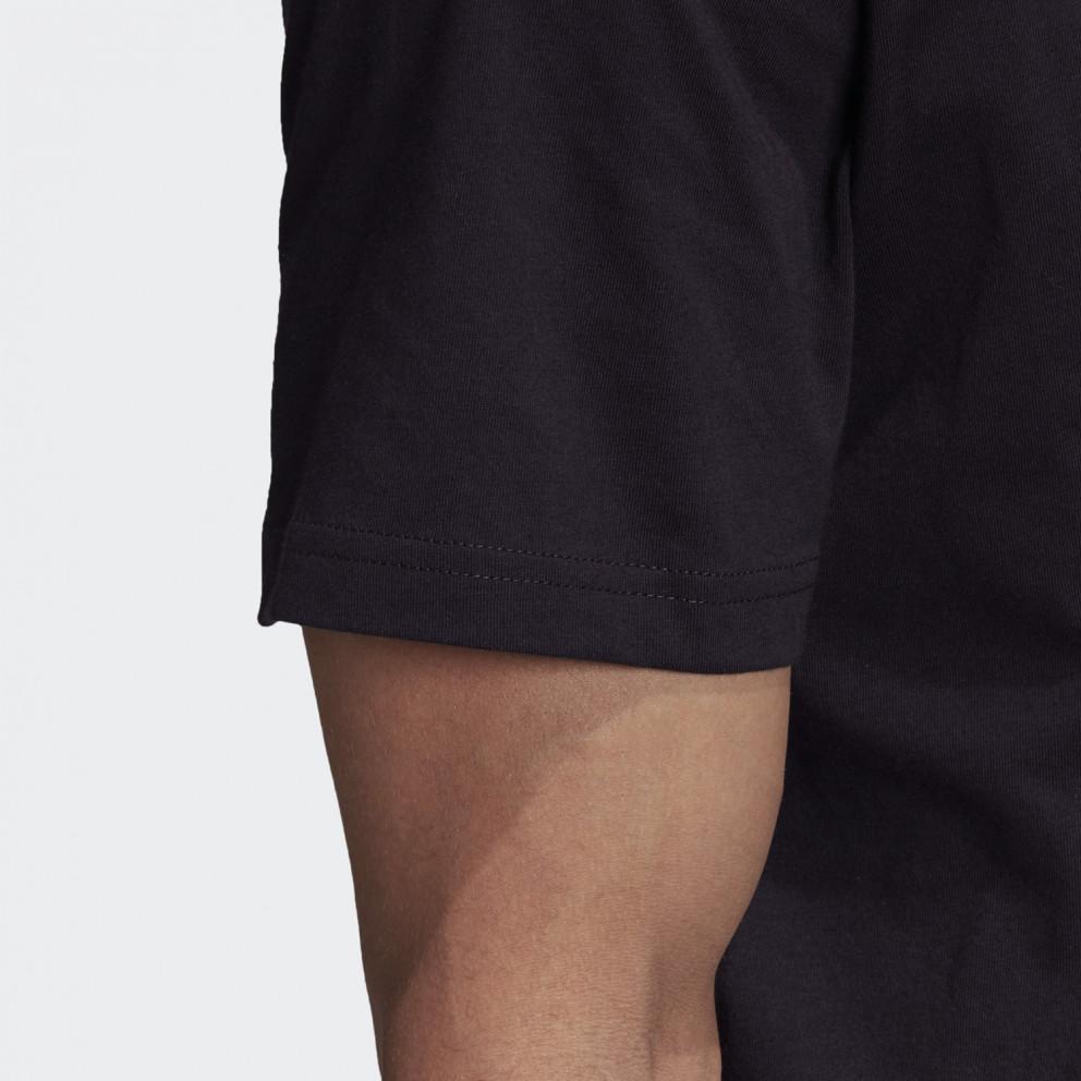 adidas Performance Snack Bos Tee 1 Ανδρική Μπλούζα