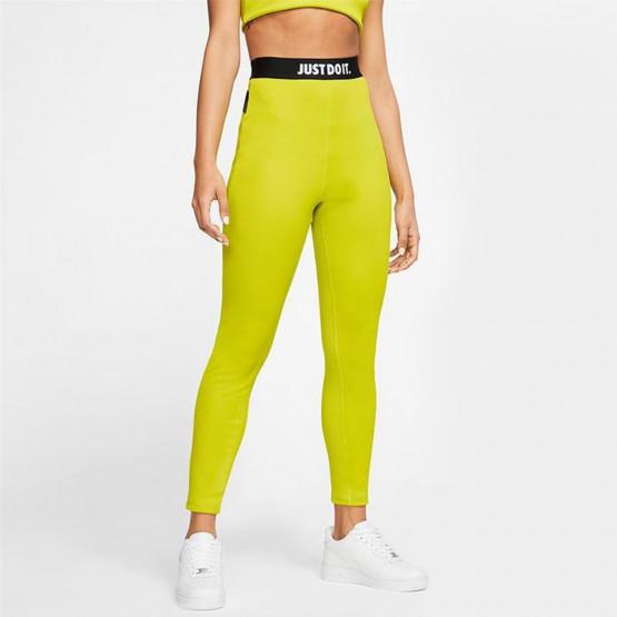 Nike Sportswear Women's Rib Tights  7/8