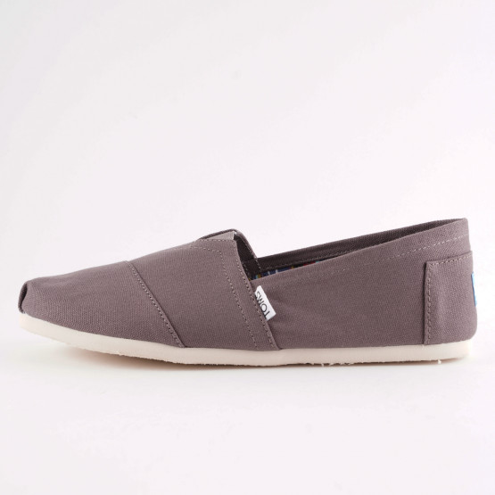 TOMS Canvas Classic | Men's Espadrilles