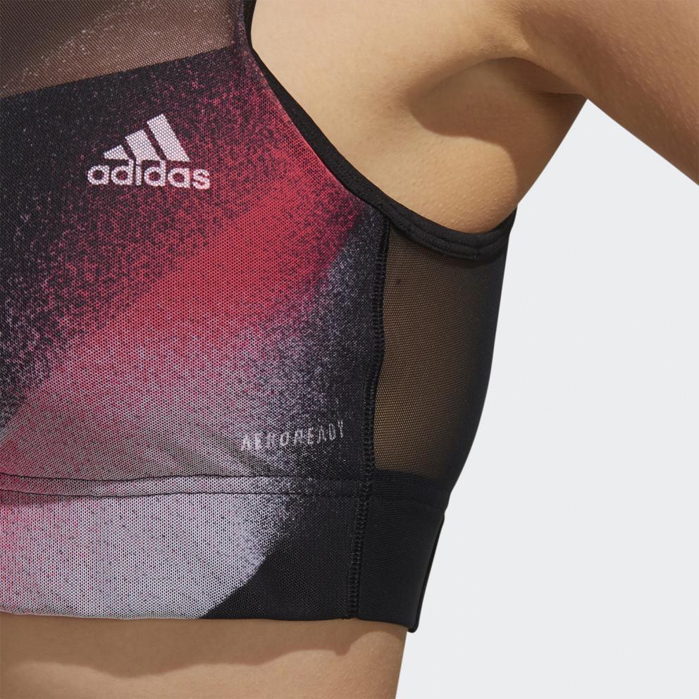 adidas Performance Unleash Confidence Women's Sports Bra