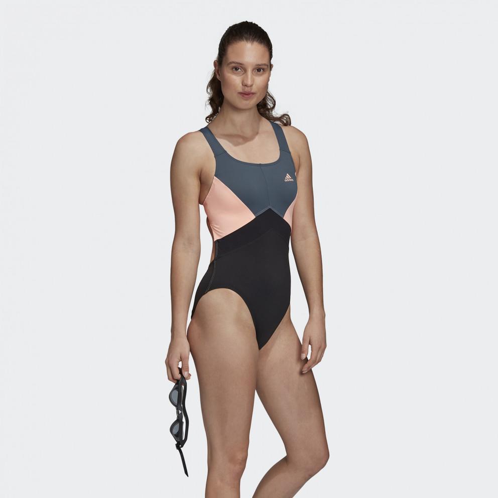 adidas Performance SH3.RO 4Hanna Women's One-Piece Swimsuit