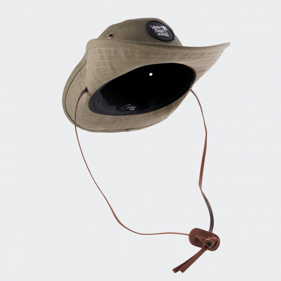 Emerson Unisex Safari Hats