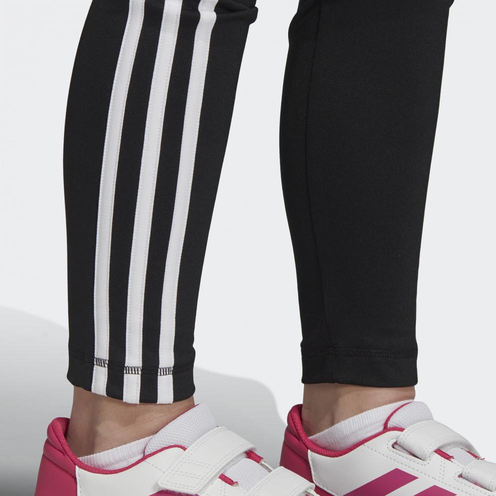 adidas Performance 3-Stripes Παιδικό Κολάν