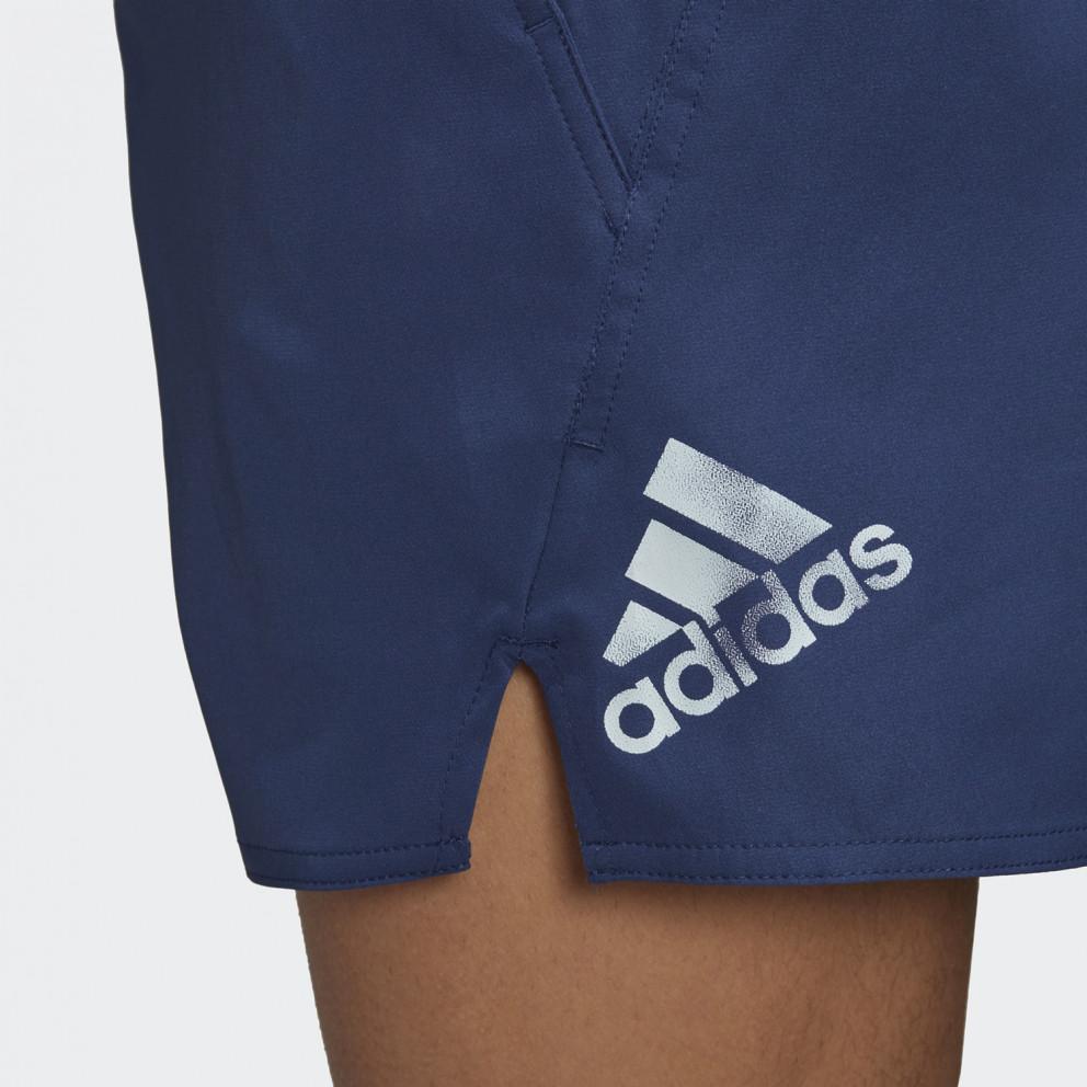 adidas Performance Zip Pocket Tech Ανδρικό Μαγιό