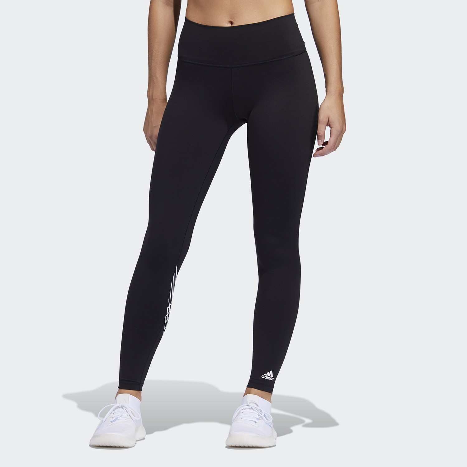 adidas Performance Believe This 2.0 Torch Long Γυναικείο Κολάν (9000046203_12487)