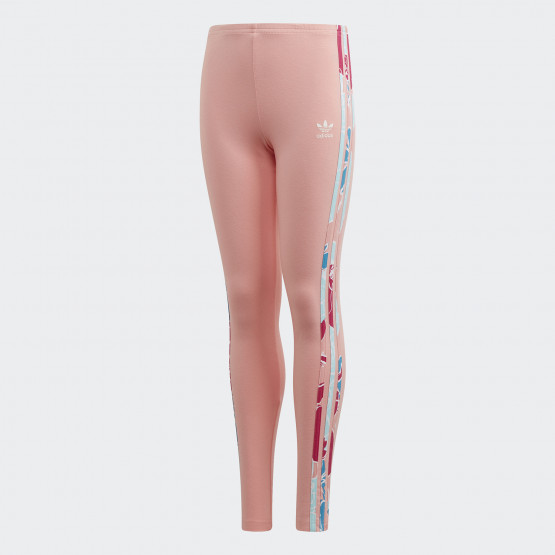 adidas originals leggings solid