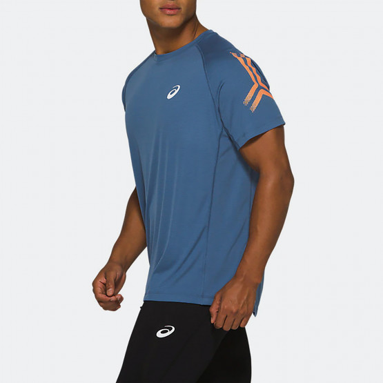 Asics Silver Icon Men's Tee