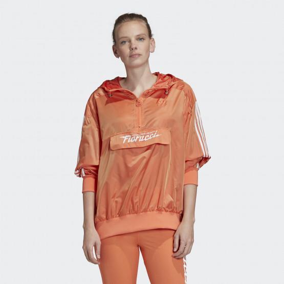 adidas Originals Fiorucci Γυναικείο Αντιανεμικό