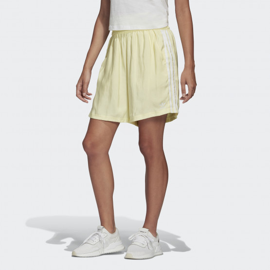 adidas Originals Satin Women's Shorts