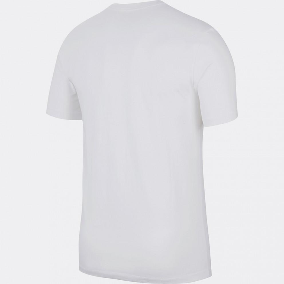 Jordan Classic Ss Ανδρική Μπλούζα