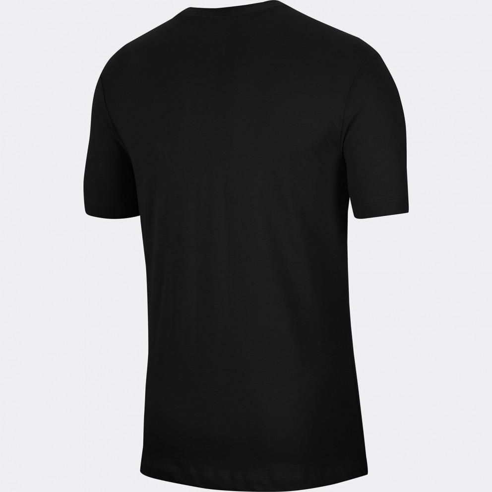 Nike Sportswear Dri- Fit Swoosh Ανδρικό T-shirt