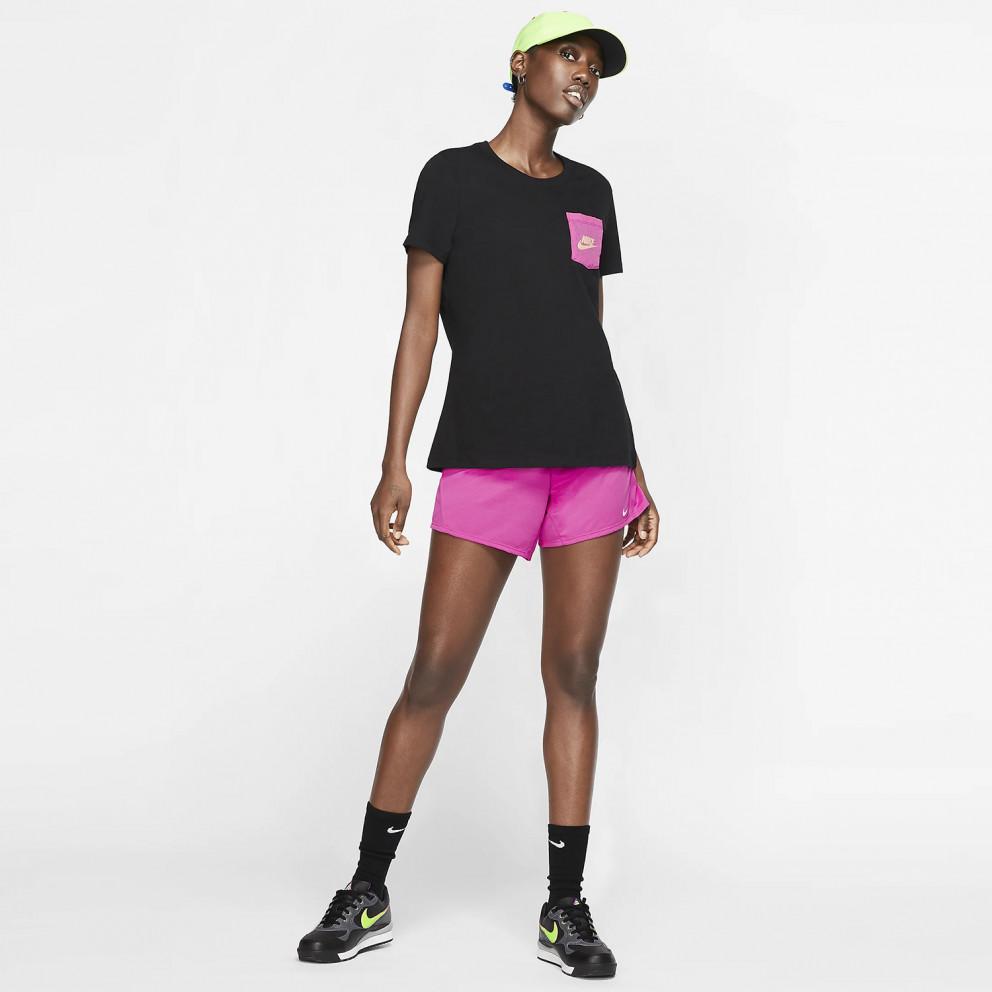 Nike Sportswear Tee Icon Clash Γυναικείο T-shirt
