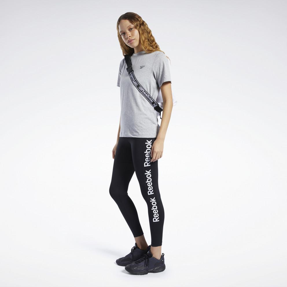 Reebok Sport Training Essentials Easy Γυναικεία Μπλούζα
