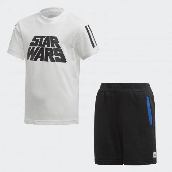 adidas Performance Star Wars Summer Παιδικό Σετ