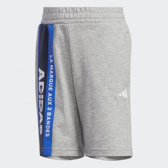 adidas Performance Knit Kids 'Shorts