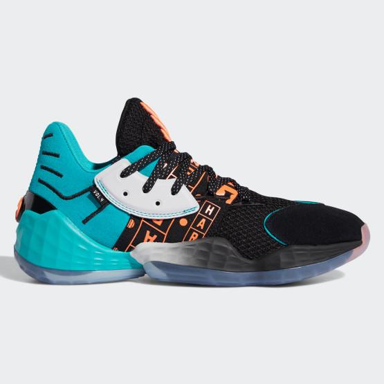 adidas Harden Vol. 4 GCA Basketball Shoes
