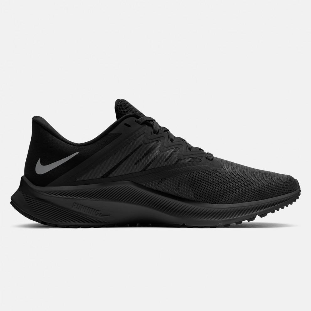 Nike Quest 3 Ανδρικά Παπούτσια