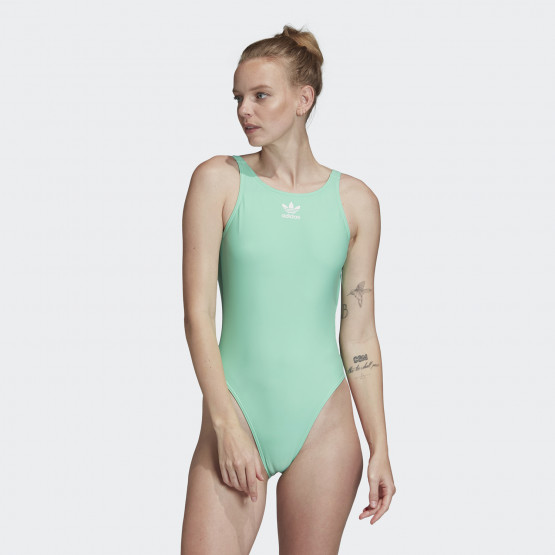 adidas Originals Trefoil Women's Swimsuit