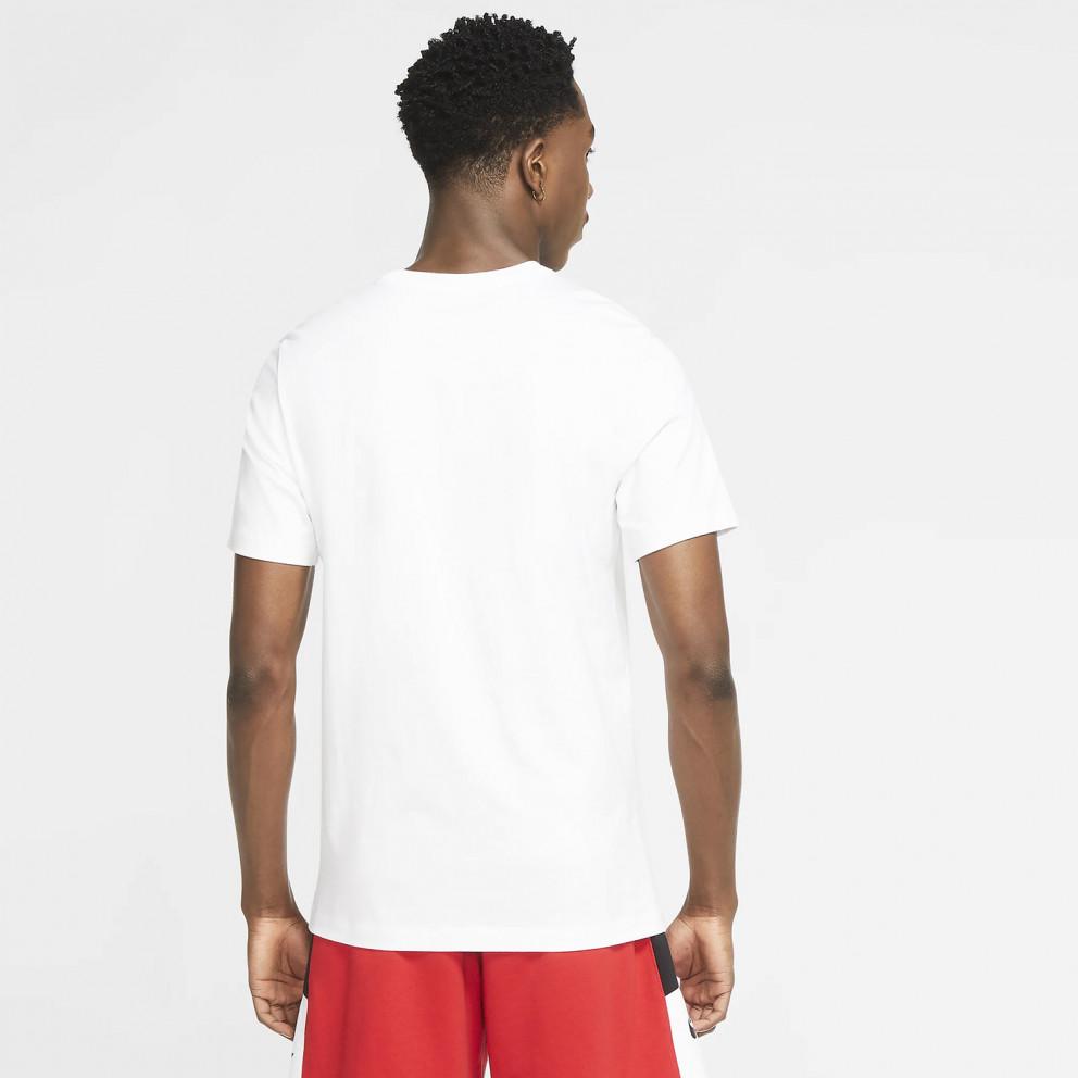 Jordan Brand Crew Graphic Men's Short-Sleeve T-Shirt