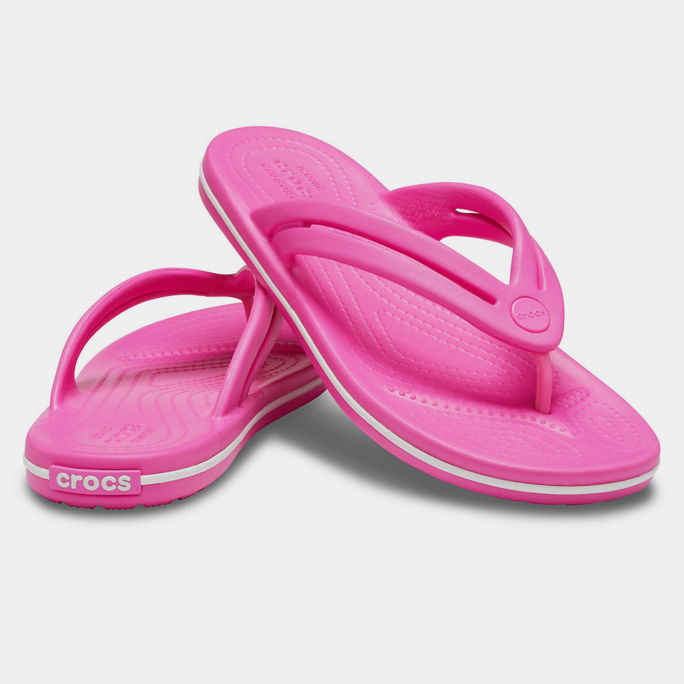 Crocs Crocband Flip Γυναικεία Σαγιονάρα