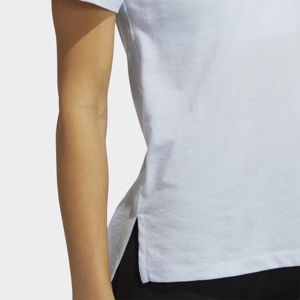 adidas Performance Go-To Tee Γυναικεία Μπλούζα