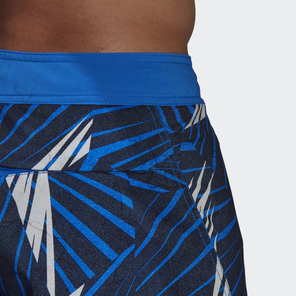 adidas Performance Graphic Tech Men's Shorts
