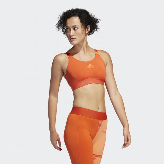 adidas Performance Don't Rest Branded Women's Bra