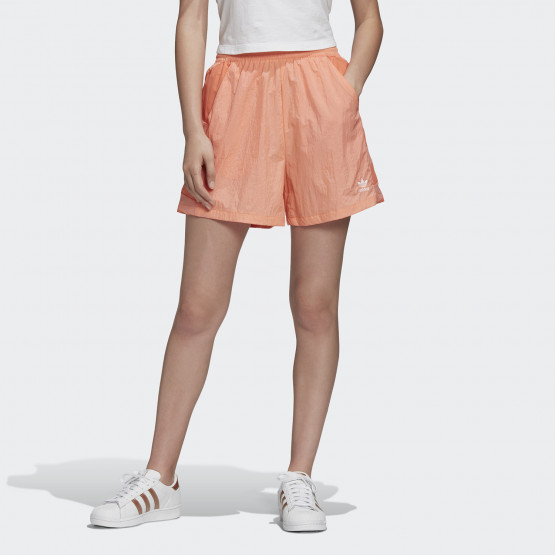 adidas Originals Large Logo Women's Shorts