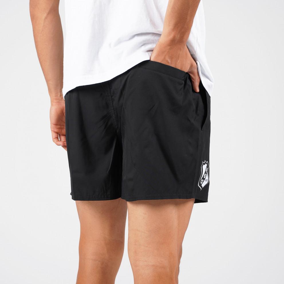 Puma X Ofi F.c. ESS+ Summer Shorts Graphic Ανδρικό Σορτσάκι