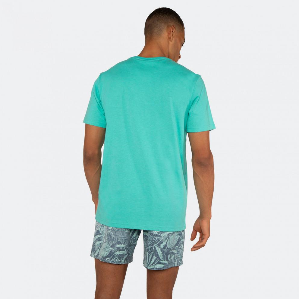 Protest Haswell Ανδρικό Μπλουζάκι
