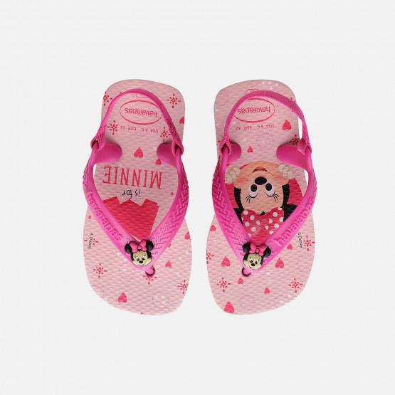 Havaianas Baby Disney Classics Ii - Minnie