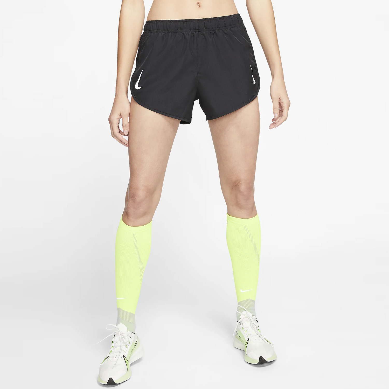 Nike Tempo Woman's Shorts Hi-Cut Γυναικείο Σορτσάκι (9000055119_8598)