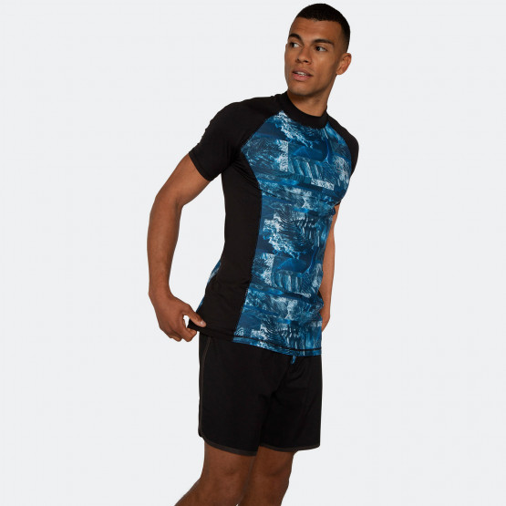 Protest Munster Rashguard Men's UV T-shirt
