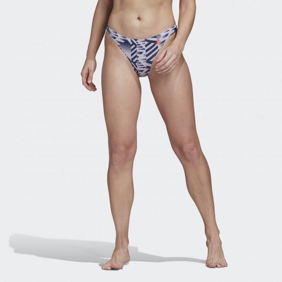 adidas Performance Hipster Bikini Bottoms Γυναικείο Μαγιό