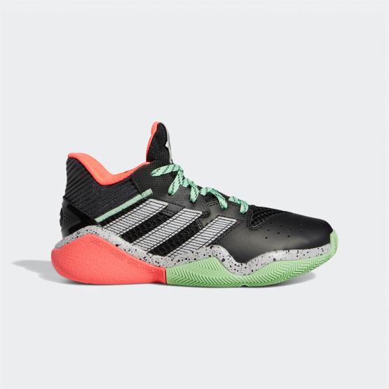 adidas Performance Harden Stepback Παιδικά Μπασκετικά Παπούτσια