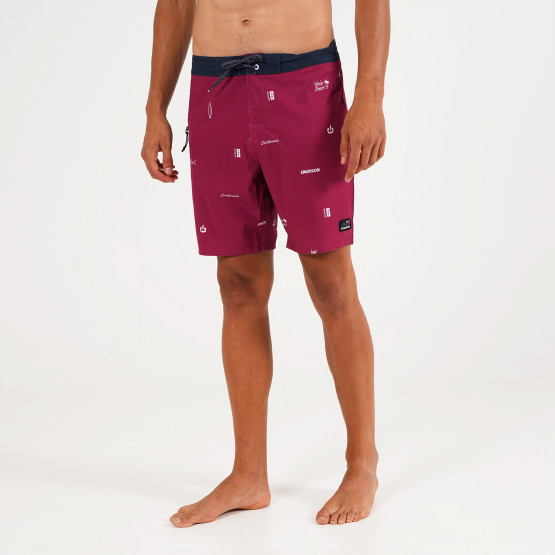 Emerson Packable Men's Board Shorts