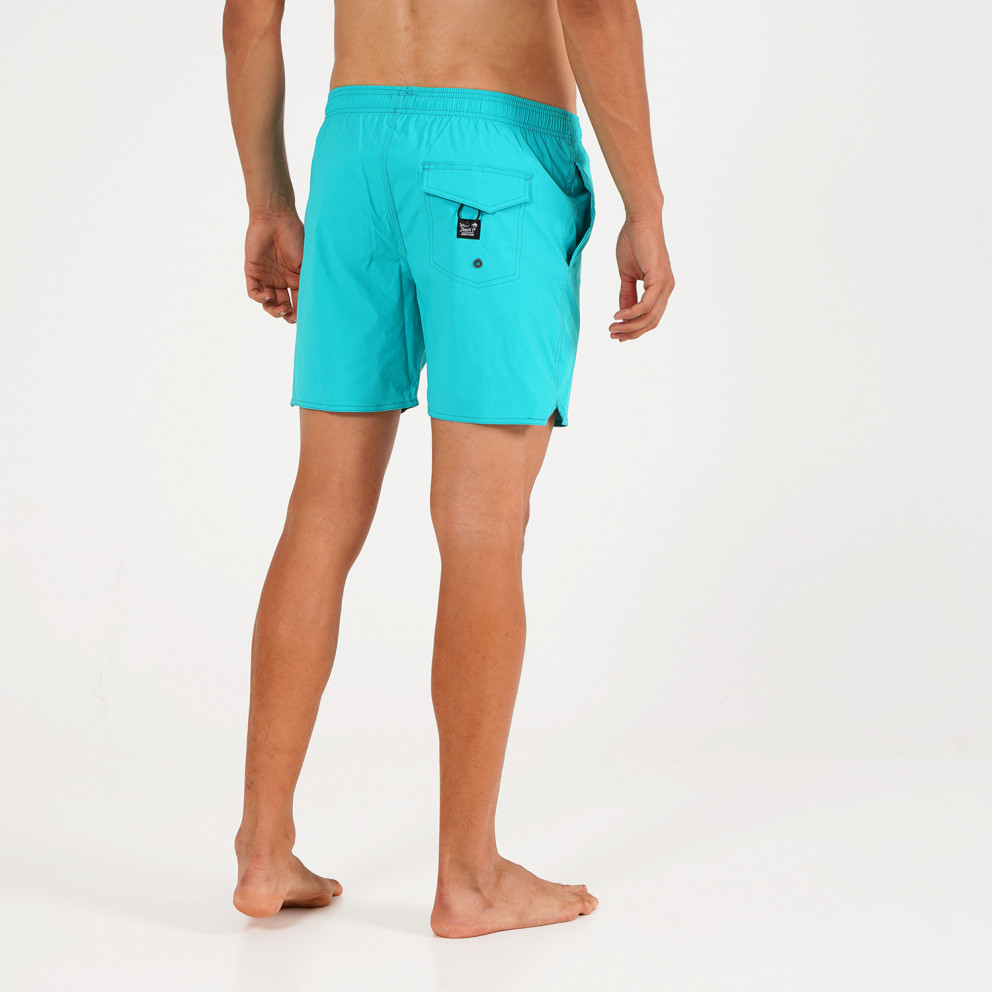Emerson Men S Volley Shorts Blue Light Blue 201 Em501 36 161
